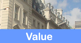 Value surveyors